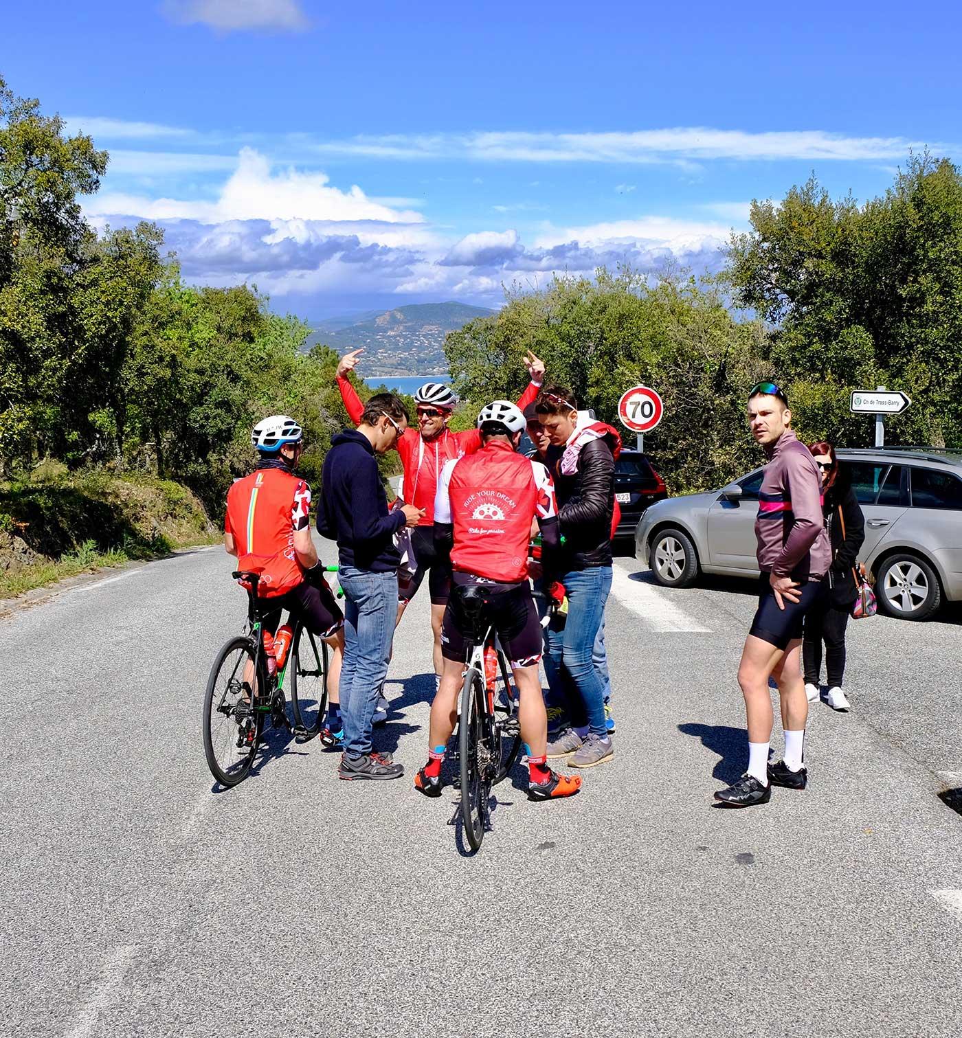 Read more about the article Cyclisme, Santé et Coronavirus