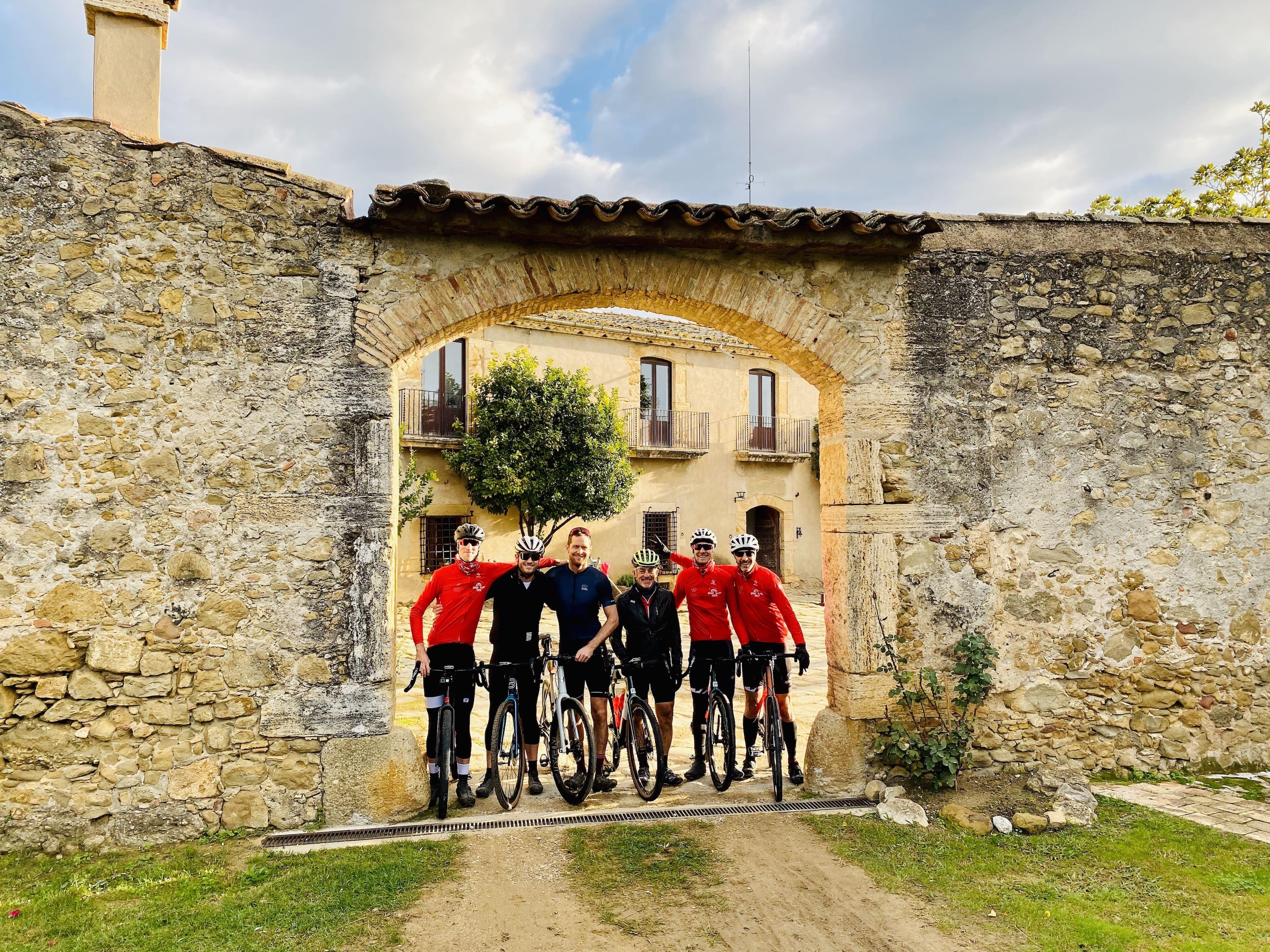 Read more about the article A la découverte du Gravel en Espagne