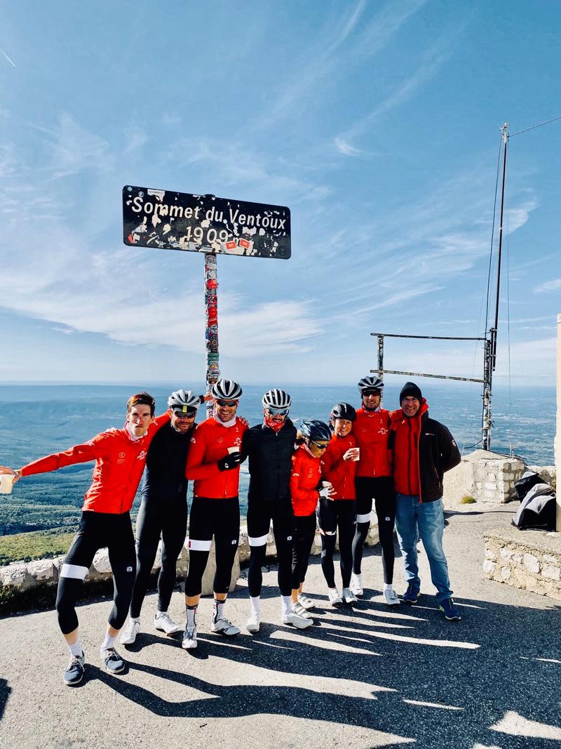 Read more about the article Haute Route : une aventure unique